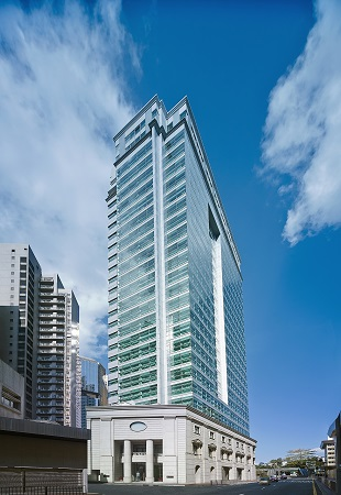 Serviced Apartments Ref: Lanson Place Hotel